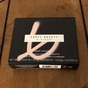 Fenty Beauty Eyeshadow Palette